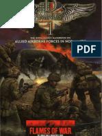 Flames of War - D Minus 1