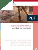 Juvenile Justice Spanish