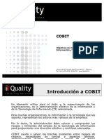Presentacion - COBIT - UCEMA