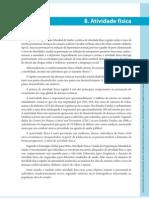 Atividade física no Brasil - Ministério da Saúde