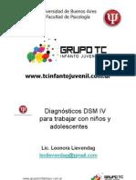 Posgrado Diagnsticos en Niños y Adolescentes