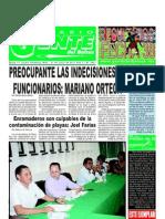 EDICIÓN 21 DE JUNIO DE 2011