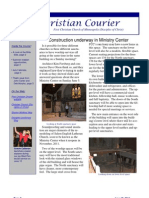 First Christian Courier-June 18, 2011