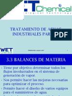 Presentación Tratamiento de Aguas Industriales Parte 2