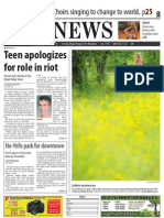 Maple Ridge Pitt Meadows News - June 22, 2011 Online Edition