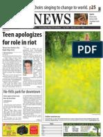 Maple Ridge Pitt Meadows News - June 22, 2011 Online Edition