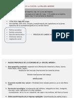 Temas y bibliografía para el parcial. Com. Magdalena