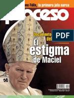 Revista Proceso 1800