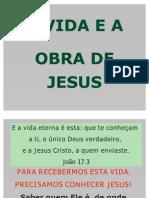 As Oito Verdades Sobre Jesus