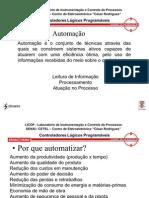 Apresentação PLC