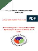 Reforma Integral