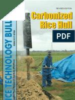 411 Carbonized Rice Hull