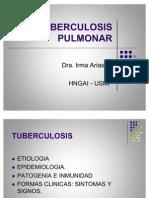005. Tbc Pulmonar 10 A