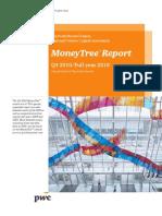 MoneyTree Q42010 Full Year