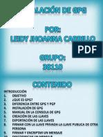 Manual de Pgp