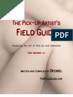 PUA Field Guide