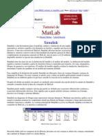 Tutorial de MatLab