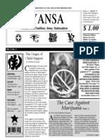 Nyansa (Issue 1)