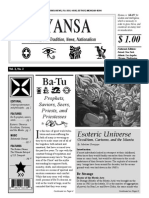 Nyansa (Issue 2)