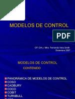1 Modelos de Control