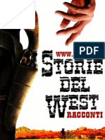 Storie Del West - Racconti