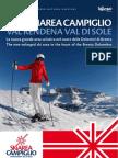 Ski Area Campiglio Val Rendena Val di Sole