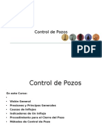 Control de Pozos 2011 Final