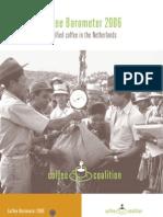 Coffee Barometer 2006