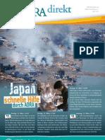 ADRA Direkt | Ausgabe 04/2011