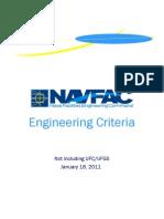 Engineering Criteria