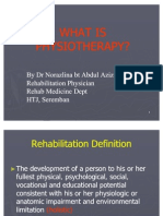 Physiotherapy[1]