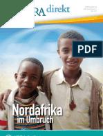 ADRA Direkt | Ausgabe 06/2011