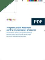Kidsmart - studii de caz din 15 tari