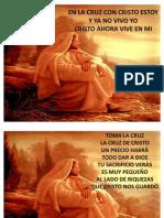 Toma La Cruz