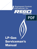 LP-Gas Service Mans Manual