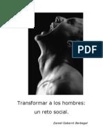 Trans for Mar a Los Hombres, Un Reto Social.