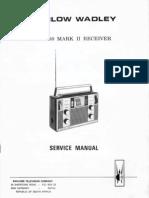Xcr 30 Service Manual