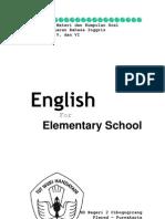 Rangkuman dan Soal Bahasa Inggris Kelas 4 SD