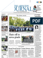 The Abington Journal 06-22-2011