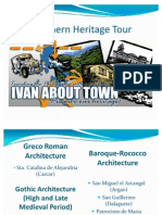 Southern Heritage Tour