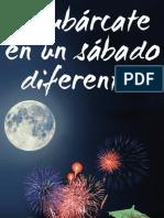 Tahona Moderna y Mar de Ons..
