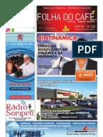 Folha do Café 302