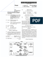 Use of anabolic agents, anti-catabolic agents, antioxidant agents, and analgesics for protection, treatment and repair of connective tissues in humans and animals (US patent 6797289)