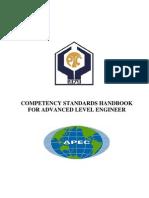 Competency Standards Handbook