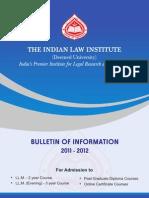 Bulletin 201112