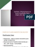 10 fases Santana