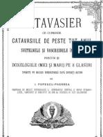 Catavasier