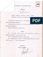 Ordin MT Nr 45-1998