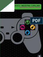 ICIC_Gamelab 2011 'Videojocs i indústria cultural'