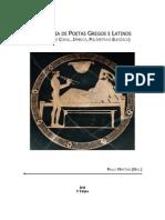 Antologia Poesia Grega bilíngue (Arquíloco)